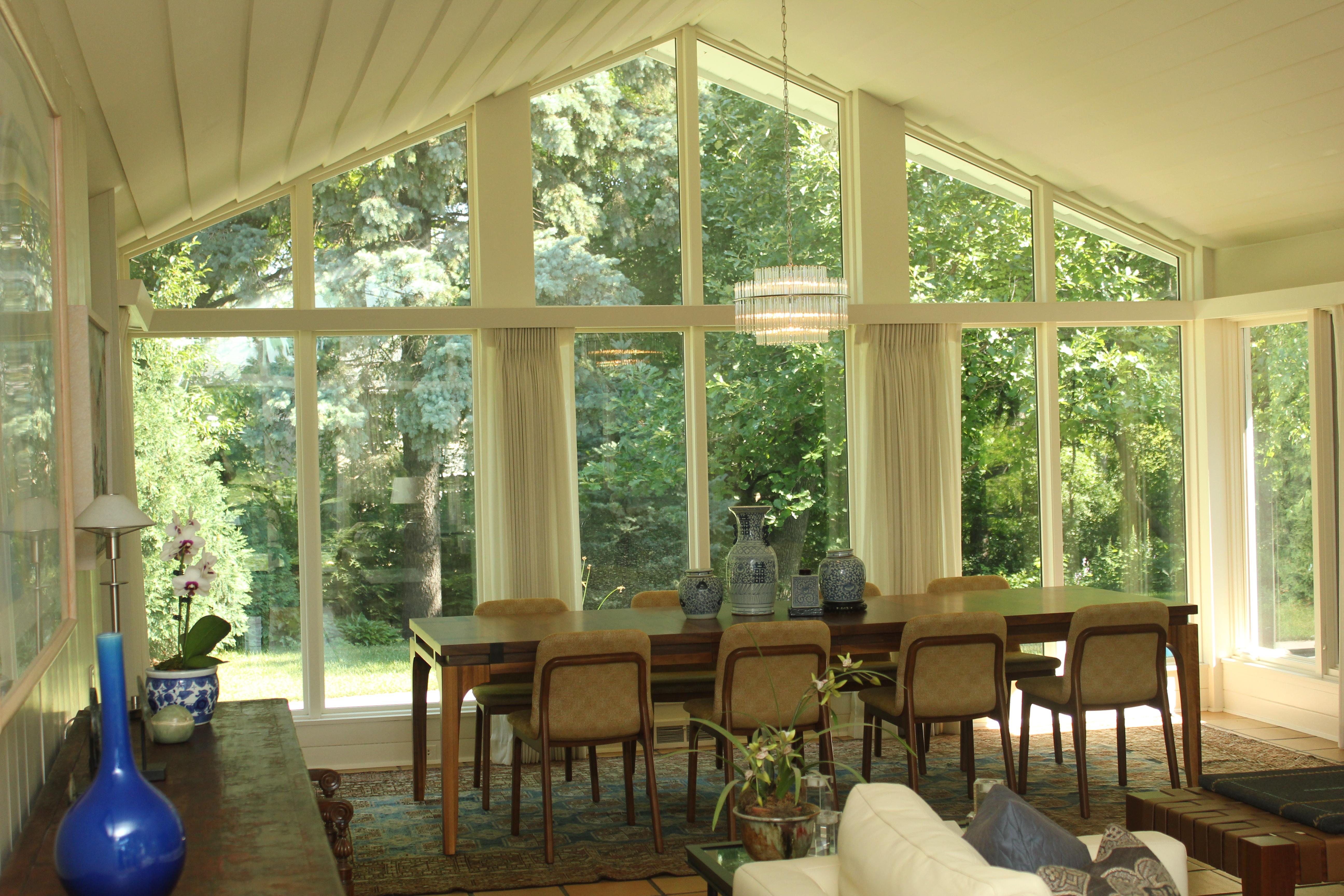 Mid century modern dining room design gunkelmans interior design blog - Mid century designers ...