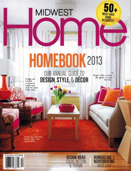 Midwest Home Cover