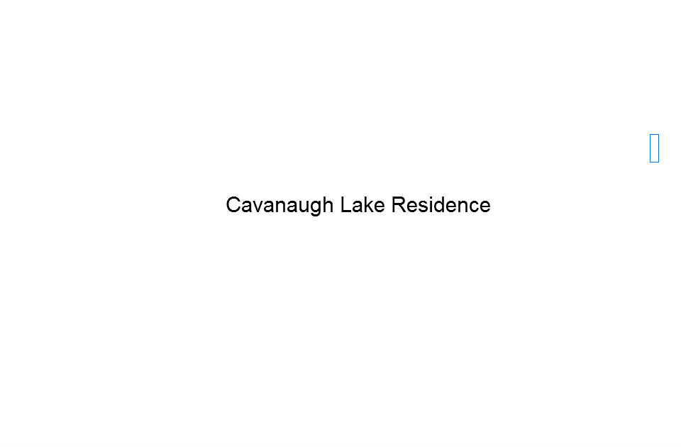 Cavanaugh Lake