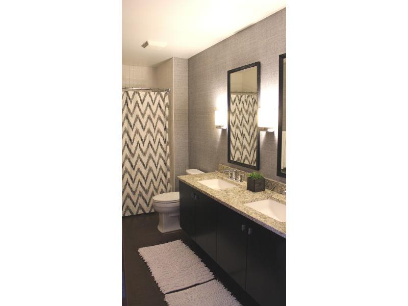 Minneapolis Loft Bathroom