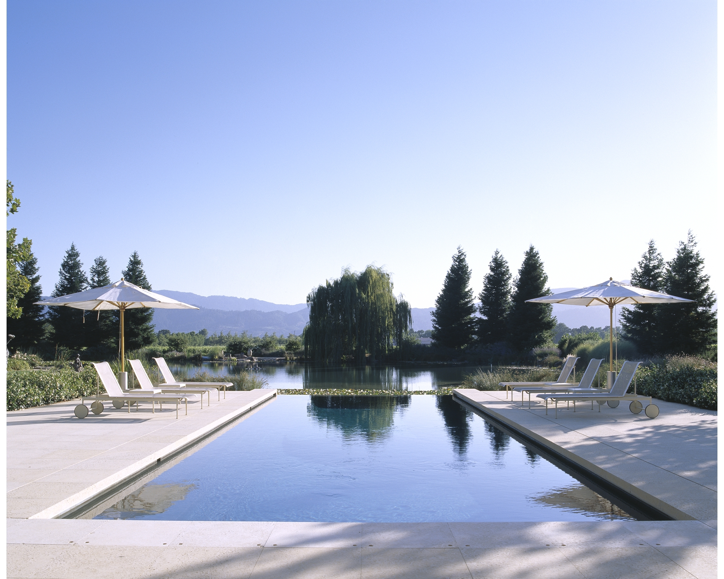 Napa Valley Pool