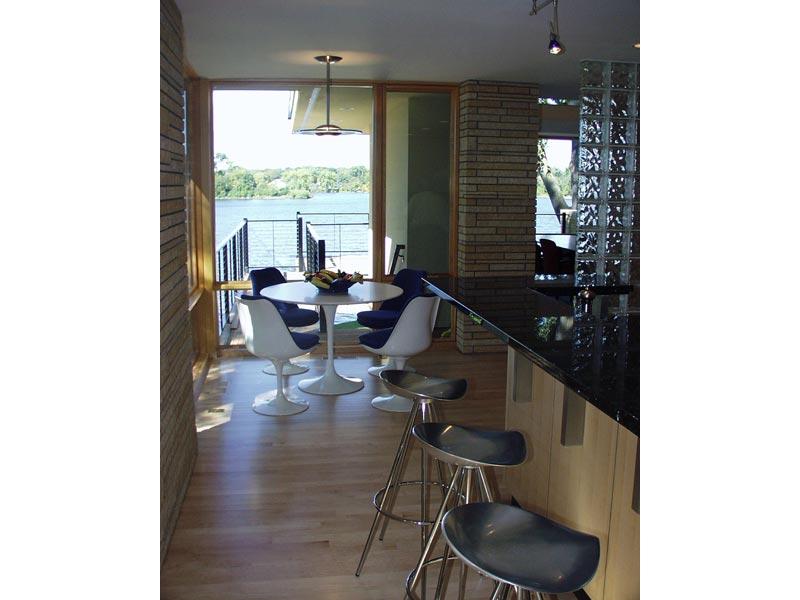 Cedar Lake Residence Kitchen